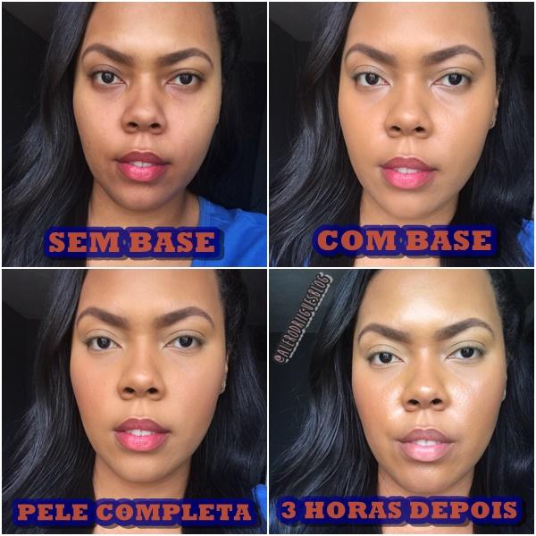 SEQUENCIA DA BASE